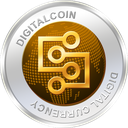 Biểu tượng logo của Digitalcoin