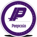 Biểu tượng logo của PeepCoin