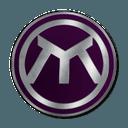 Biểu tượng logo của Metrix Coin