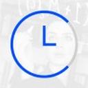 Biểu tượng logo của Chronologic