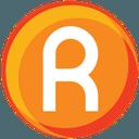 Biểu tượng logo của Rivetz