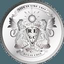 Biểu tượng logo của Regalcoin