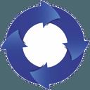 Biểu tượng logo của Cryptonex
