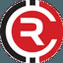 Biểu tượng logo của Rubycoin