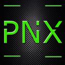 Biểu tượng logo của Phantomx