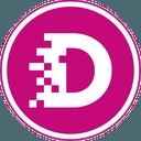 Biểu tượng logo của DIMCOIN