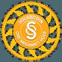 Biểu tượng logo của SolarCoin