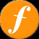 Biểu tượng logo của e-Gulden