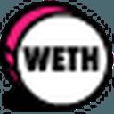 Biểu tượng logo của WETH