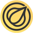 Biểu tượng logo của Garlicoin