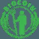 Biểu tượng logo của BioCoin