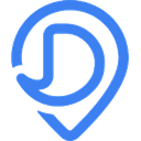 Biểu tượng logo của Dether
