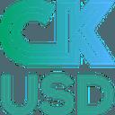 Biểu tượng logo của CK USD