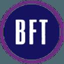 Biểu tượng logo của BnkToTheFuture