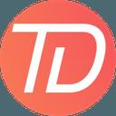 Biểu tượng logo của TokenDesk
