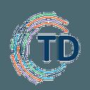 Biểu tượng logo của TraDove B2BCoin