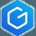 Biểu tượng logo của Global Social Chain