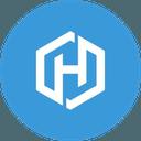 Biểu tượng logo của HeroNode