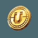 Biểu tượng logo của Level Up Coin