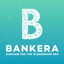Biểu tượng logo của Bankera