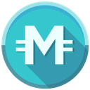 Biểu tượng logo của Moss Coin