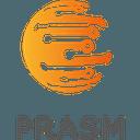 Biểu tượng logo của PRASM