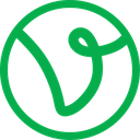Biểu tượng logo của VikkyToken