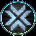 Biểu tượng logo của OPCoinX