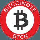 Biểu tượng logo của BitcoiNote