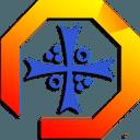 Biểu tượng logo của CROAT