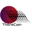 Biểu tượng logo của ThoreCoin