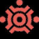 Biểu tượng logo của Gentarium