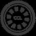 Biểu tượng logo của CYCLEAN
