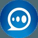 Biểu tượng logo của e-Chat