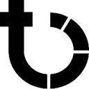 Biểu tượng logo của Ti-Value