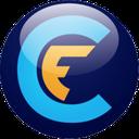 Biểu tượng logo của CryptoFlow