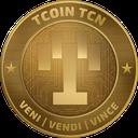 Biểu tượng logo của TCOIN