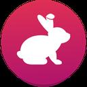 Biểu tượng logo của BunnyToken