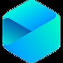 Biểu tượng logo của IQeon