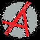 Biểu tượng logo của ANON