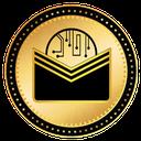 Biểu tượng logo của MidasProtocol