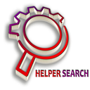 Helper Search Token