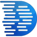 Biểu tượng logo của Decentralized Asset Trading Platform
