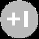 Biểu tượng logo của PlusOneCoin