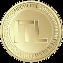 Biểu tượng logo của Italian Lira