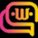 Biểu tượng logo của Waletoken