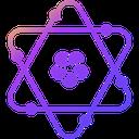 Biểu tượng logo của IONChain