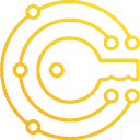 Biểu tượng logo của CrypticCoin