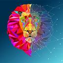 Biểu tượng logo của Coin Lion