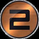 Biểu tượng logo của Coin2.1